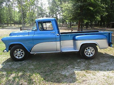 1956 Chevrolet Other Pickups  1956 Chevy 3600 apache Truck