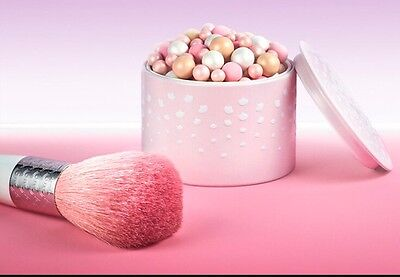 Guerlain Birthday Candle Meteorites Limited Edition Puder Perlen