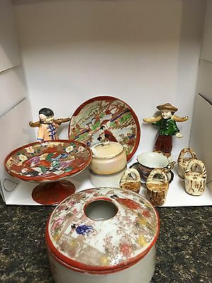 Made in japan from 70's-80's collectibles