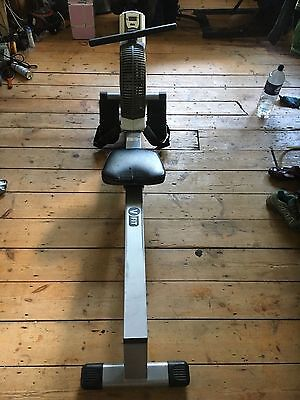 V fit Cyclone Air rowing machine