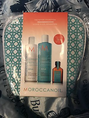 Moroccan Oil Repair Collection