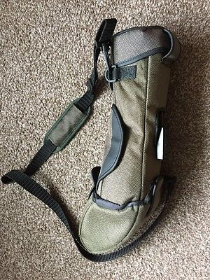 Barr And Stroud Sahara Zoom Spotting Scope Great For Birding
