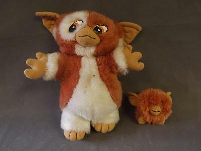 Gremlin Soft Toy with Small Toy (0023-JO)