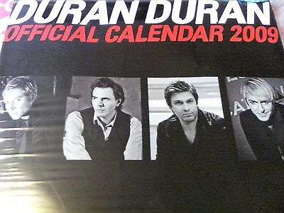 Duran Duran Job lot of Calendars