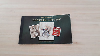 Beatrix Potter 1993 Book of Royal Mail Stamps