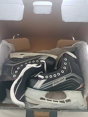 ice skates , new in box