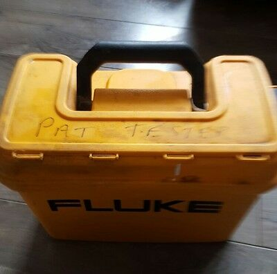 Fluke 6200 Appliance Tester