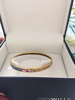 frey wille bangle