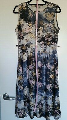 Maternity Dress ASOS size 12 formal or casual