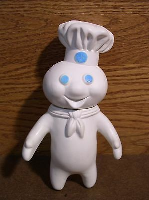 Pillsbury Doughboy Doll 1971