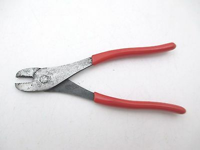 """SNAP ON Mini Ignition Pliers 4-5/8"""" Long, Vintage, Rare - 5CP"""