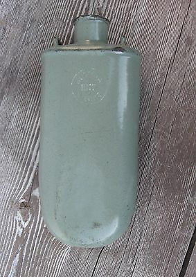 Rare Dated Ww1 Austrian Porcelain Canteen