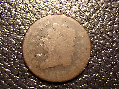 1812 Classic Head Large Cent WE COMBINE ON SHIPPING