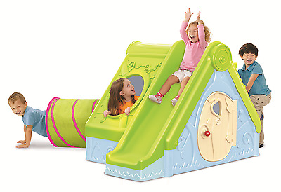 Cubbyhouse Funtivity Activity Centre Playhouse RRP - $499 Sale $299 Free postage