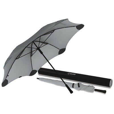 NEW Blunt XL Charcoal Umbrella