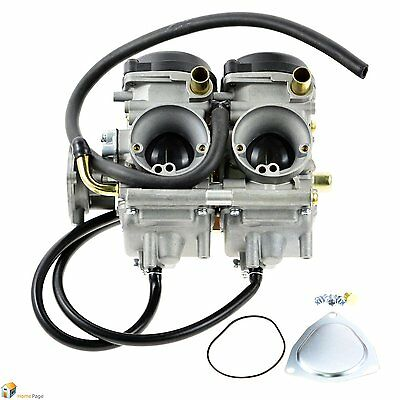 Carburateur pour 2001-2005 Yamaha Raptor 660 660R YFM660 YFM 660R Carb