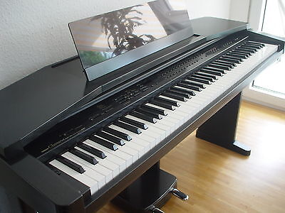yamaha cvp clavinova e piano digitalpiano piano klavier. Black Bedroom Furniture Sets. Home Design Ideas