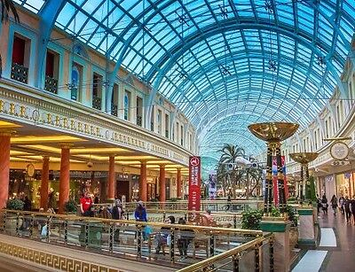 Experience Day Gift Voucher Personal Shopping Trafford Centre Valid 6 Months
