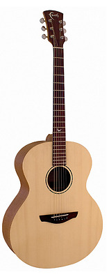 Brand New - Never Used - Faith Naked Neptune Acoustic Guitar