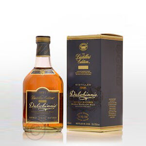 Dalwhinnie Distillers Edition Single Malt Scotch Whisky (700ml)