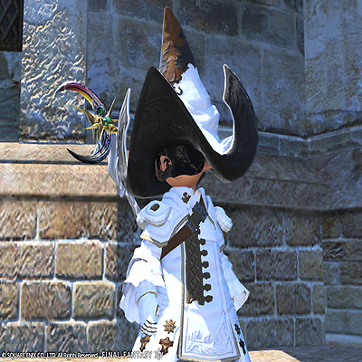 FINAL FANTASY XIV FFXIV FF14 Dyes Ten Pots of Pure White Dye