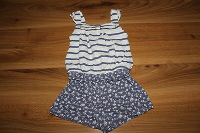 NEXT girls summer playsuits outfit 9-12 months *I'll combine postage