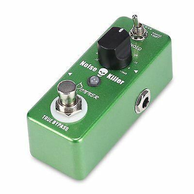 Donner Noise Killer Noise Gate Guitar Effects Pedals F/S From Japan