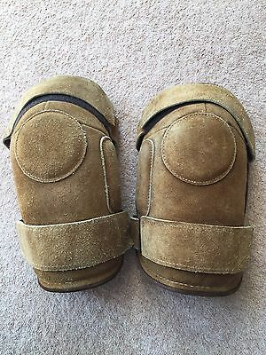 Polo Knee pads - suede