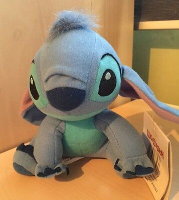 Lilo & Stitch Soft Toy BNWT