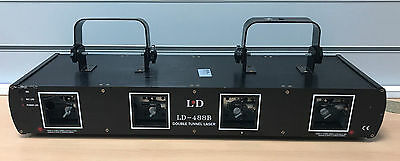 LD LD-488B Double Tunnel Laser - L@@K!! MAKE US AN OFFER!!