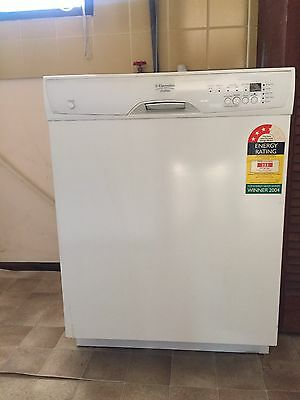 Electrolux Dishwasher Used! Great Working Condition