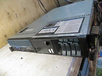 cisco / ibm mcs 7800 2u server - 2x inte xeon 5140 dc 2.33GHz 4gb no hdd -QTY^