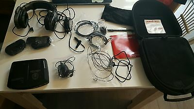 CASQUE TRITTON AX 720 - CALL OF DUTY BLACK OPS LIMITED EDITION - Ps3 / Xbox 360
