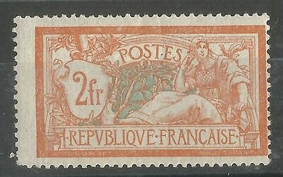 France timbre n° 145 neuf *