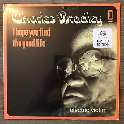 Charles Bradley - I Hope You Find The Good Life (Record Store Day 2014) Vinyl