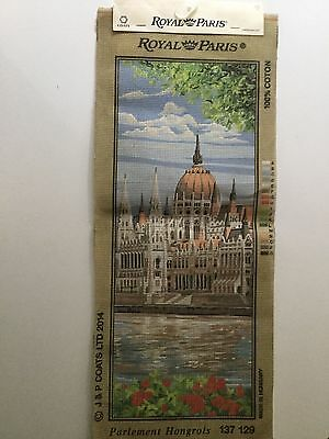 Royal Paris Tapestry