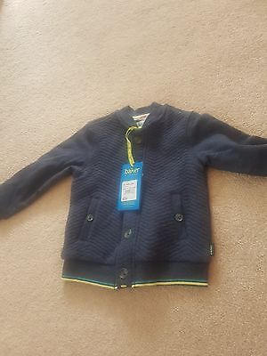 ted baker baby boy 18-24 months Jacket