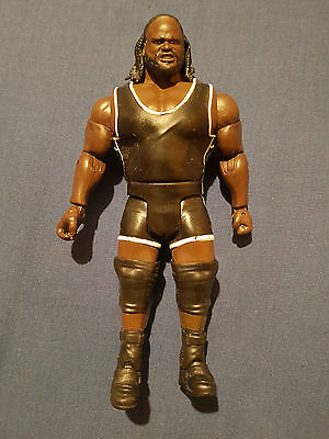 WWE Mark Henry Wrestling Figure