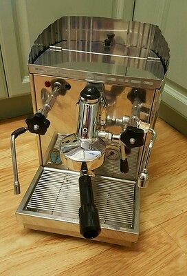 Fiorenzato Bricoletta Coffee machine