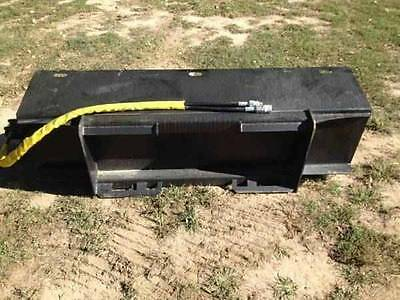 Skid steer tiller attachment brand new