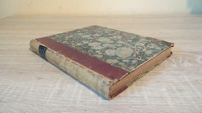 """1848 """"catalogue Of The Contents Of Stowe House, Buckingham - 1St Ed - Illus"""