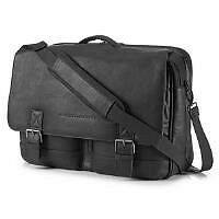 Hp Hp 14 Executive Leather Messenger K0S31Aa