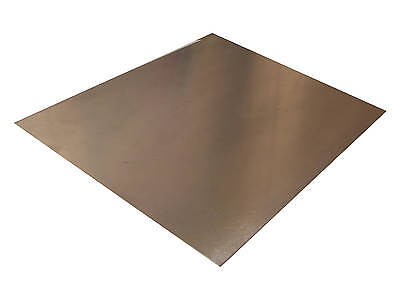 Aluminum Flat Sheet .050 x 12 x 12 in. 3003 UAAC (4pcs)