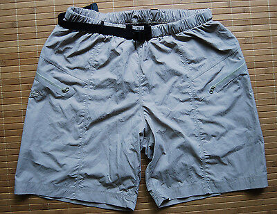 Arc'teryx Short Stretch Pants Men's size L Genuine Trousers hiking shorts
