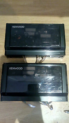 Kenwood crossover from the 25th Anniversary XXV-04s