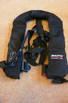 Aviation Life Jacket by Baltic