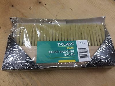 L G Harris T Class Delta 858 Paperhanging Brush Wallpaper Smoother