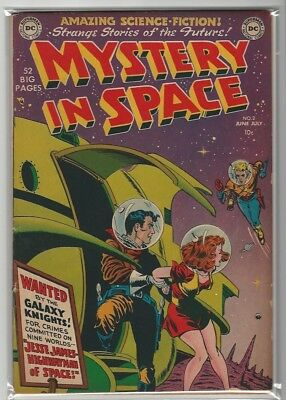 Mystery In Space # 2