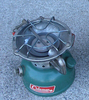 Vintage Coleman 502 Camp Stove, NICE!