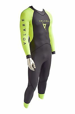Triathlon open water wet suit